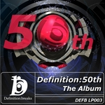 Definition:50th: The Album (unmixed tracks)