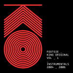 King Original Vol 1 (Instrumentals 2004-2006)