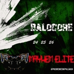 BALOCORE - 24s 25s 26s (Front Cover)
