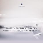 SINTEZ/OTHER SPECTRUM - Elephant Track (Front Cover)