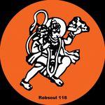 Raw Steel EP