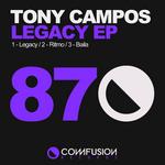 Legacy EP