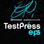TestPress EP 5