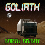 KNIGHT, Garth - Goliath (Front Cover)