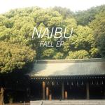 NAIBU/KEY/ENA - Fall (Front Cover)