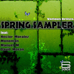 Spring Sampler EP