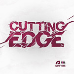 ARKAIK - Cutting Edge EP (Front Cover)