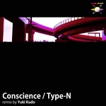 TYPE N - Conscience (Front Cover)