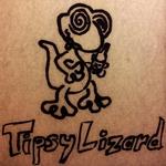 Tipsy Lizard EP