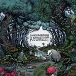 SOUKIE/WINDISH - A Forest (Front Cover)