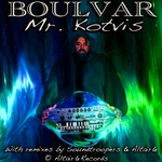 Mr Kotvis (remixes)