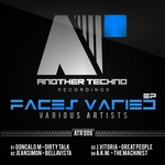 Faces Varied EP