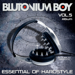 Essential Of Hardstyle Vol 5