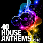 40 House Anthems 2013