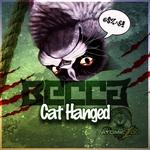 Cat Hanged