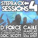 Stepback Sessions Vol 4