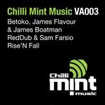 Chilli Mint Music VA003