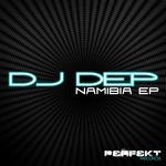 Namibia EP