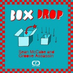McCABE, Sean/GROOVE ASSASSIN - Box Drop EP (Front Cover)