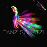 DOBLHOFF, Max - Tanz Schatzi (Front Cover)