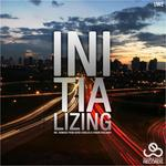 UWE - Initializing EP (Front Cover)