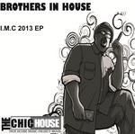 IMC 2013 EP