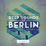 Deep Sounds Of Berlin (Sample Pack WAV/APPLE/LIVE/REASON)