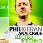 Analogue, Electro & Techno (Sample Pack WAV/APPLE/LIVE/REASON)