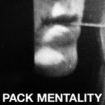 BROTHERS RICE/FANTASTIC MAN/KRL - Pack Mentality (Front Cover)