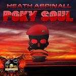 ASPINALL, Heath - Poky Soul (Front Cover)