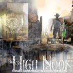VARIOUS - High Noon (Front Cover)