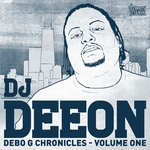 DJ DEEON - Debo G Chronicles Vol 1 (Front Cover)