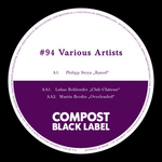 Compost Black Label #94