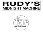 RUDY'S MIDNIGHT MACHINE - Let It Happen EP (Front Cover)
