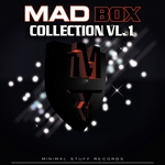 Mad Box Collection Volume 1