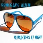 Blublockers At Night