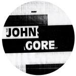 JOHNSTON, James/ALEX AGORE - The John Gore EP (Front Cover)