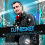 DJ NESKET - Omodescream (Back Cover)