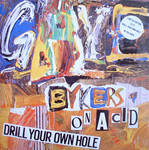 Drill Your Own Hole