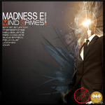 MADNESS E - Mind Games (remixes) (Front Cover)