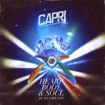 Heart Body & Soul By My Friends EP