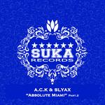 Absolute Miami Part 2 (remixes)