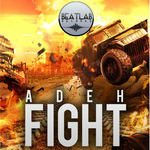 ADEH - Fight (Front Cover)