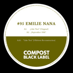 Compost Black Label #95