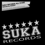 Suka Records All Stars Selected By Haxent