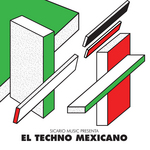 VARIOUS - El Techno Mexicano (Front Cover)