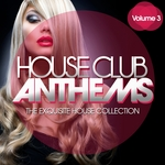 House Club Anthems: The Exquisite House Collection Vol 3