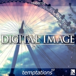 DIGITAL IMAGE - Temptations EP (Front Cover)