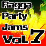 Ragga Party Jams Vol 7