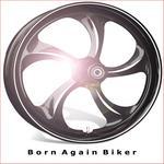 Born Again Biker